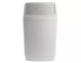 AIRCARE Space-Saver Whole House Evaporative Humidifier