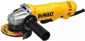 DEWALT 4-1/2- Inch Angle Grinder DWE402
