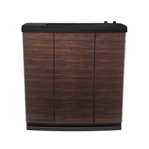 AIRCARE H12600 Copper Night Digital Whole-House Console-Style Evaporative Humidifier