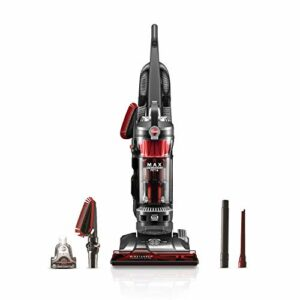 Hoover WindTunnel 3 Max Performance Pet Upright Vacuum Cleaner.