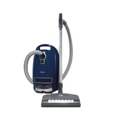 Miele Complete C3 Marin Canister Vacuum Cleaner.