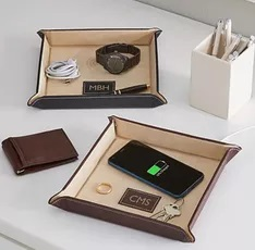 Individual Creations Wireless Charging Catchall