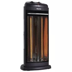 COSTWAY Portable Quartz Heater