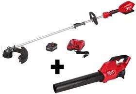 Husqvarna 125BVX 28-cc 2-Cycle 170-MPH 470-CFM Handheld Gas Leaf Blower with Vacuum Kit