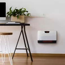Heat Storm Wi-Fi Infrared Heater