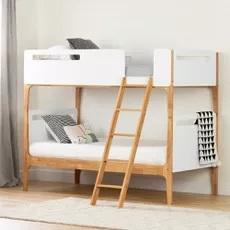 South Shore Furniture Bebble - Modern Bunk Beds