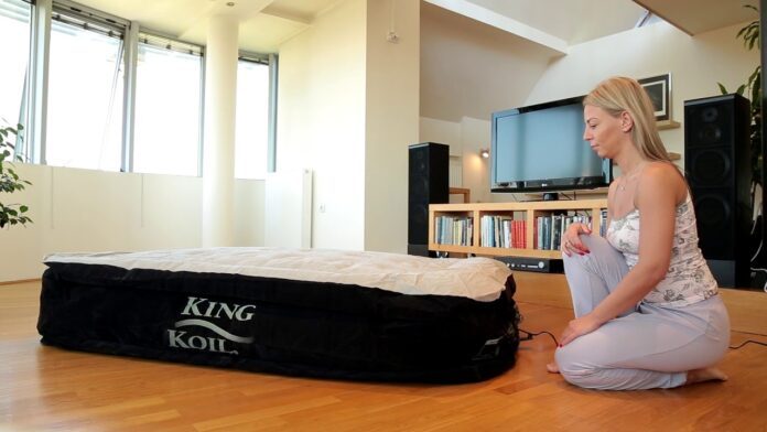 king air mattress