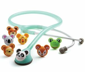 ADC Adscope 618 Pediatric Stethoscope