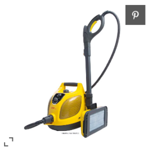 top Vapamore Primo Steam Cleaning System