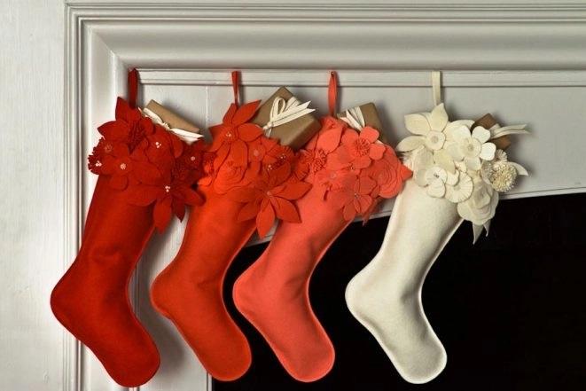 stockings for winter